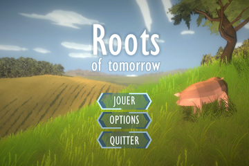 Roots of Tomorrow