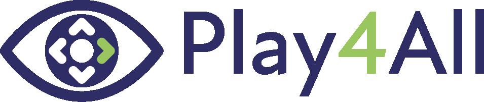 Play4all logo final